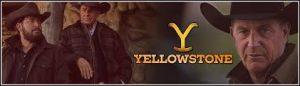 TV Series Yellowstone All season merchandise collection